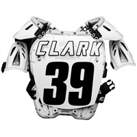 Chest Protector I.D. Kit