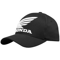 Big Wing Ball Cap
