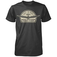 Gold Wing® Retro T-Shirt