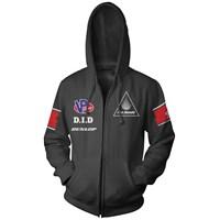 Honda® Racing Zip Hoody