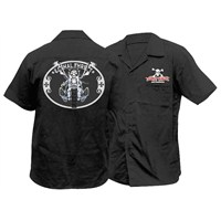 Chopper Rider Work Shirt