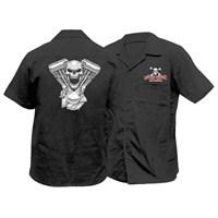 Evil Twin Work Shirt