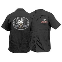 Jester Work Shirt