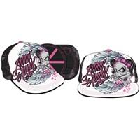 Lethal Angel Skull Hat