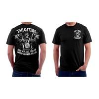 Lethal Threat® Hard Luck Biker T-Shirt