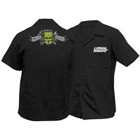 Spare Parts Work Shirt