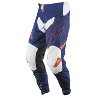 Axxis Youth Pants Navy/Orange/White