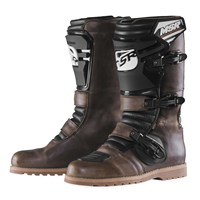 Dual Sport Oiled Boot