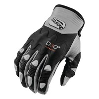 Impact Gloves Black/Grey