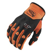 Impact Gloves Black/Orange