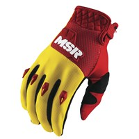 Legend 71 Gloves Yellow/Red