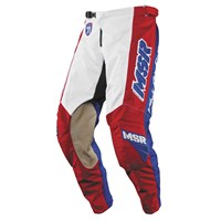 Legend 71 Pants Red/White/Blue