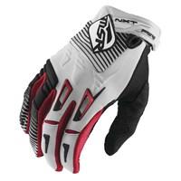 NXT Air Gloves White/Grey/Black/Red