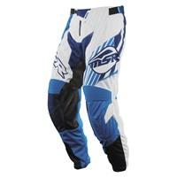 NXT Air Pants White/Cyan/Navy