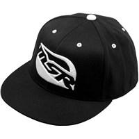 FlexFit Icon Black Hat