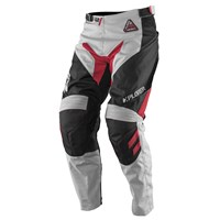 Xplorer Ascent Pants Grey/Black/Red