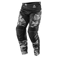 Xplorer Ascent Pants Grey/Camo/Black