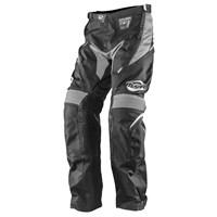 Xplorer Summit Pants Black/White
