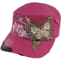 Fashion Cadet Hat