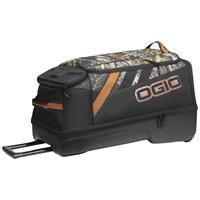 Adrenaline Wheeled Bag Mossy Oak