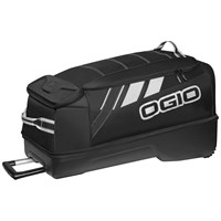 Adrenaline Wheeled Bag Stealth