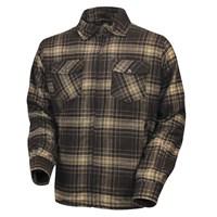 Stoddard Plaid Shirt
