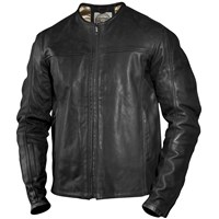 Barfly Leather Jacket