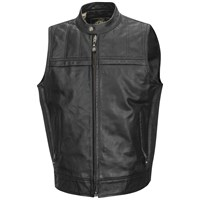 Colt Leather Vest