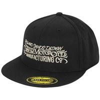 Custom MC Cap
