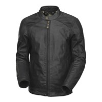 Men's Carson Leather Jacket