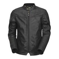 Men's Walker Leather Jacket