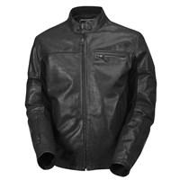 Ronin Black Ops Leather Jacket