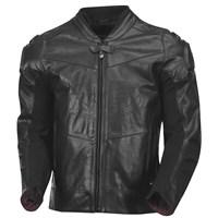 Zuma Leather Jacket
