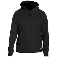 Fleece Lined Pullover Hoody