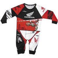 1-Piece Playwear Honda
