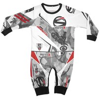 1-Piece Playwear Ride Smooth Camo