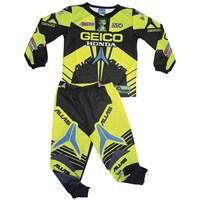 2-Piece Playwear Geico Honda