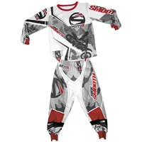 2-Piece Playwear Ride Smooth Camo