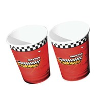 MX Superstars Birthday Party Cups