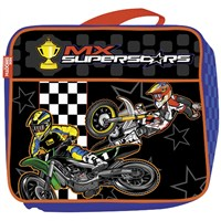 MX Superstars Lunch Box