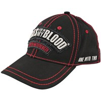 Bikes Are In My Blood Hat