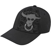 Bull Headed Hat