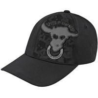 Bull Headed Hat