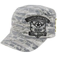 Call To Arms Hat