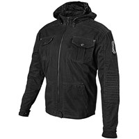 Dogs of War™ Armored Hooded Jacket