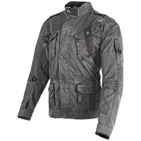 Fame and Fortune™ Textile Jacket