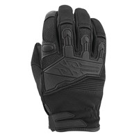 Hammer Down™ Leather-Mesh Gloves