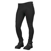 Women's Comin' In Hot Reinforced Yoga Moto Pants