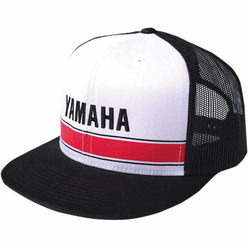 Vintage Snapback Hats >> Yamaha Vintage Snapback Hats