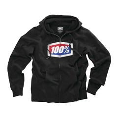 Official Zip Hoody